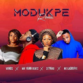 Modukpe (Remix)