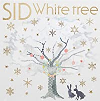 WHITE TREE TYPE-A(+goods)(ltd.) by SID (2014-12-10)