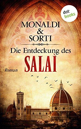 Die Entdeckung des Salaì: Roman (German Edition)