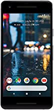 Google Pixel 2 128GB Unlocked GSM/CDMA 4G LTE Octa-Core Phone w/ 12.2MP Camera - Just Black