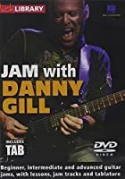 Jam With Danny Gill [DVD] [Import]