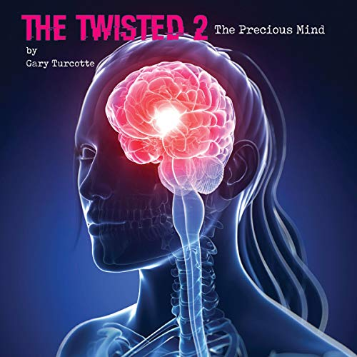 The Twisted 2 audiobook cover art