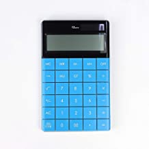 $32 » Basic Calculator Basic Calculator: Office and Home Style Calculator – 12-Digit – Educational - Suitable for School and Des...