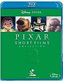 Pixar Shorts Volume 2 [Reino Unido] [Blu-ray]