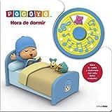 Pocoyó. Hora de dormir: ¡Gira la rueda y duérmete con esta dulce melodía! (Pocoyo)