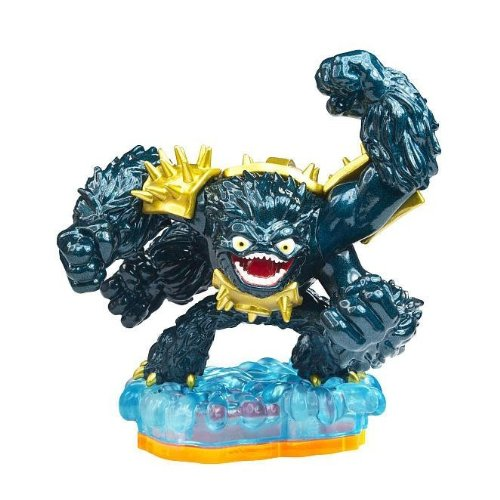 Skylanders Legendary Slam Bam - Lose Figur - Spyro's Adventure, Giants & Swap Force