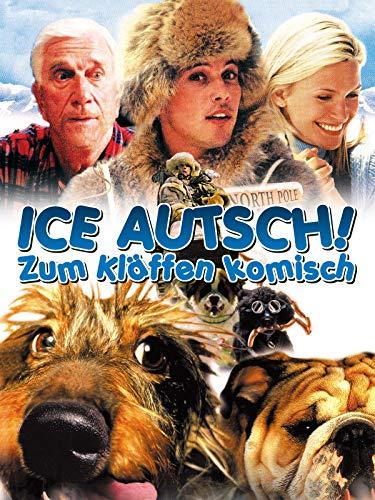 Ice Autsch! Zum Kläffen komisch