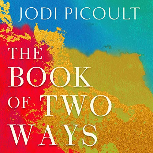 The Book of Two Ways cover art