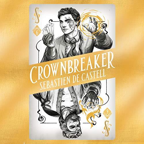 Image result for crownbreaker audiobook