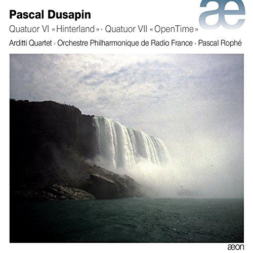 Dusapin: Cuartetos Vi Y Vii / Arditti Quartet