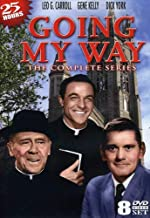 Going My Way - The Complete Series - 30 Episodes!
