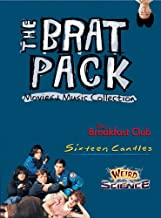 Brat Pack Collection (The Breakfast Club / Sixteen Candles / Weird Science)