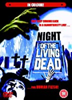 Laugh Track: Night of the Living Dead [DVD]