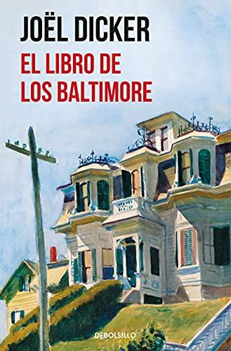 El Libro de los Baltimore...