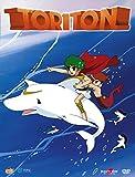 toriton serie completa in 5 dvd