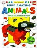 Amazing Animals (Lego Modelers)