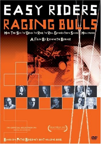 Easy Riders Raging Bulls [DVD] [Import]
