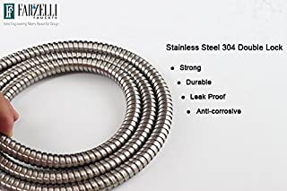 Kitchen Faucet Pull Out Pull Down Spray Replacement Hose Stainless Steel