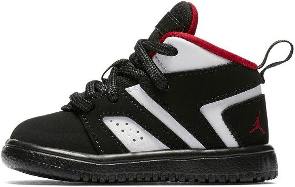 NIKE Jordan Flight Legend BT Boys Basketball-Shoes AA2530