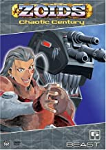 Zoids: Chaotic Century, Vol. 6 - Beast