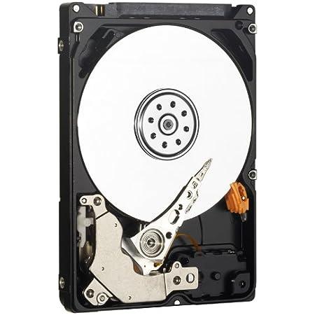 WD AV-25 500 GB AV Hard Drive: 2.5 Inch, 5400 RPM, SATA II, 16 MB Cache - WD5000BUCT