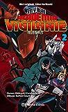 My Hero Academia Vigilante Illegals nº 02 (Manga Shonen)