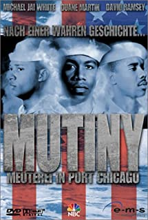 Mutiny - Meuterei in Port Chicago