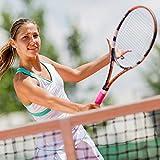 Zoom IMG-2 pangda 8 pezzi tennis badminton
