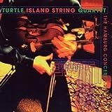 Turtle Island String Quartet(タートル・アイランド・ストリング・カルテット)/ Stolen Moments