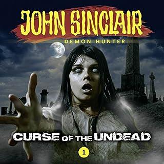 Curse of the Undead Titelbild