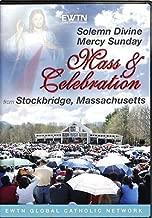 DIVINE MERCY SUNDAY MASS & CELEBRATION - DVD* EWTN 2-DISC DVD