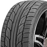 315/35R17 Summer Tires - Nitto 211340 Performance Radial Tire - 315/35ZR17 106V
