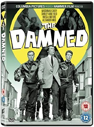The Damned ( These Are the Damned )
