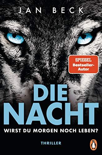 Die Nacht – Wirst du morgen noch leben?: Thriller - Der neue rasante Bestseller! (Björk und Brand Reihe, Band 2)