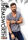Chris Hemsworth 2022 Kalender – A3 Hollywood Idols Poster