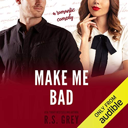 Couverture de Make Me Bad