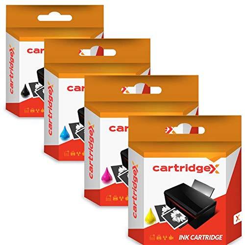 Cartucho de tinta compatible con Brother DCP-J125 DCP-J140W DCP-J315W DCP-J515W LC985