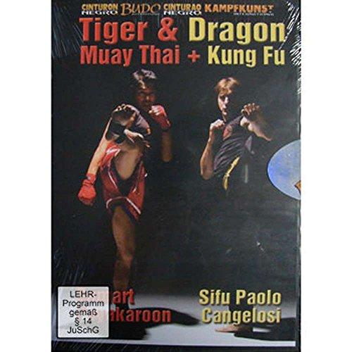 Budo International Tiger & Dragon