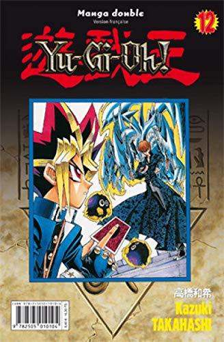 Yu-Gi-Oh, Tome 11-12