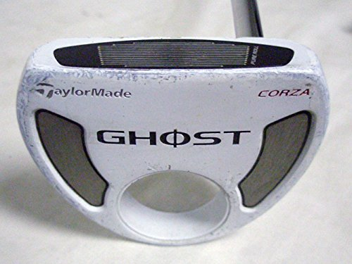 Taylor Made Corza Ghost Belly Putter 43' Pure Roll Golf Club