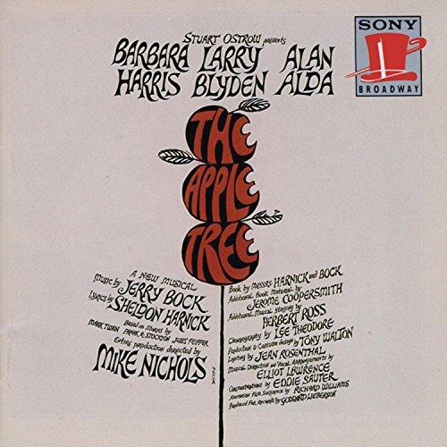 Price comparison product image The Apple Tree (1966 Original Broadway Cast)