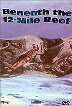 Beneath 12-Mile Reef