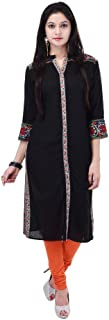 Vihaan Impex Exclusive Printed Designer Women Casual Kurti