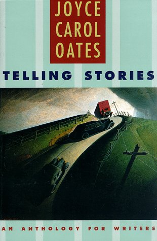 Telling Stories: An Anthology for Writers
