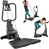 Teeter FitForm Strength Trainer - Home Gym, Total Body Resistance...