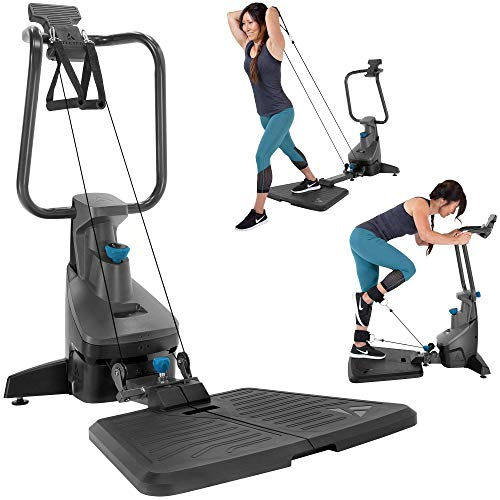 Teeter FitForm Strength Trainer - Home Gym