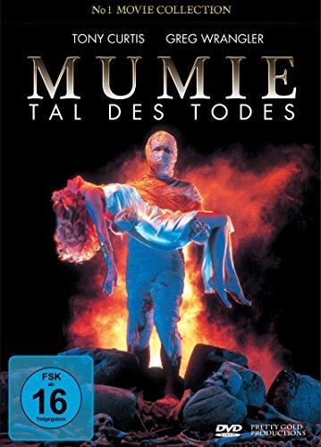 Mumie - Tal des Todes