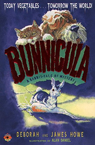 Bunnicula: A Rabbit Tale of Mystery (Bunnicula and Friends Book 1) (English Edition)