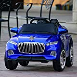 GetBest 1618 12V Battery Operated Ride on Car for Kids with Remote Control