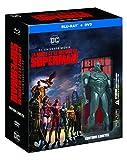 La Mort de Superman + Superman Returns + Figurine [Édition avec figurine]